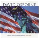 David Osborne Red White & Blue