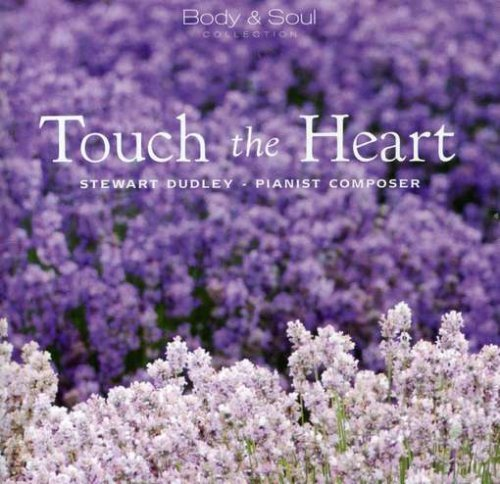 Stewart Dudley Touch The Heart
