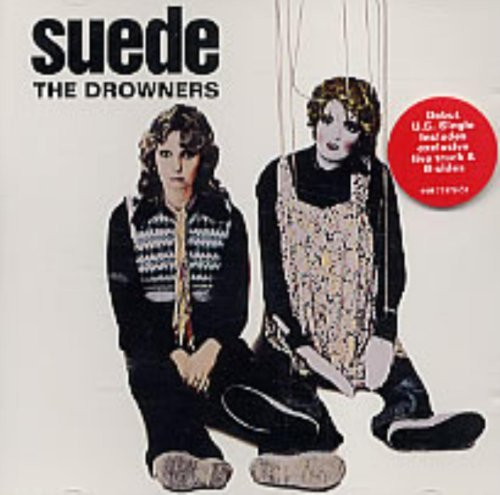 Suede Drowners My Insatiable One To The Birds