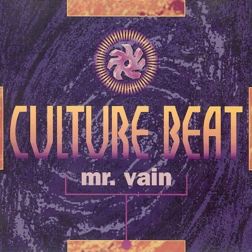 Culture Beat Mr. Vain