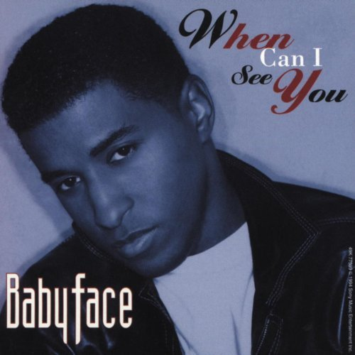 Babyface When Can I See You