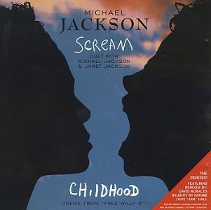 Michael Jackson Scream Feat. Janet Jackson