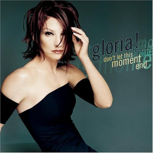 Gloria Estefan Don't Let This Moment En B W Gloria's Disco Medley