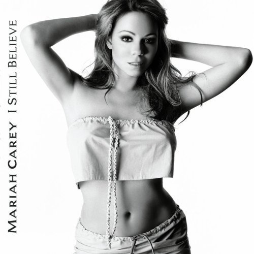 Mariah Carey I Still Believe Pure Imaginati