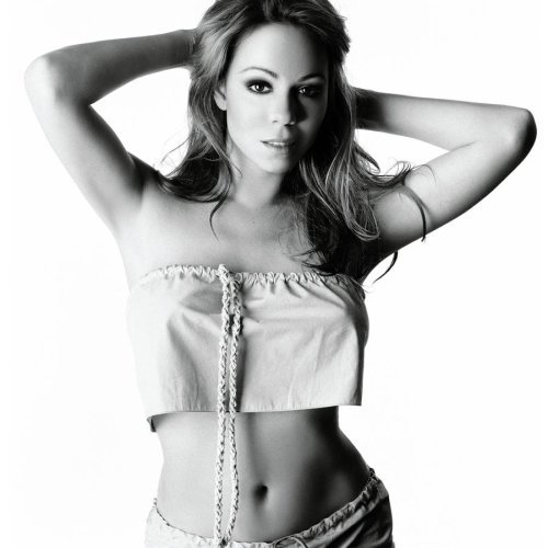 Mariah Carey I Still Believe