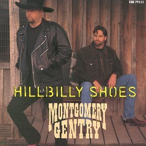 Montgomery Gentry Hillbilly Shoes