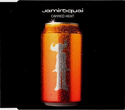 Jamiroquai Canned Heat B W Wolf In Sheep's Clothing