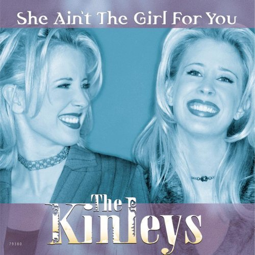 Kinleys She Ain't The Girl For You B W Somebody's Out There Watch
