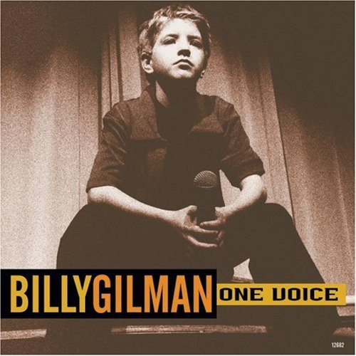 Billy Gilman One Voice B W Til I Can Make It On My Ow
