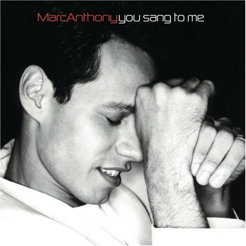 Anthony Marc You Sang To Me B W Muy Dentro De Mi (you Sang