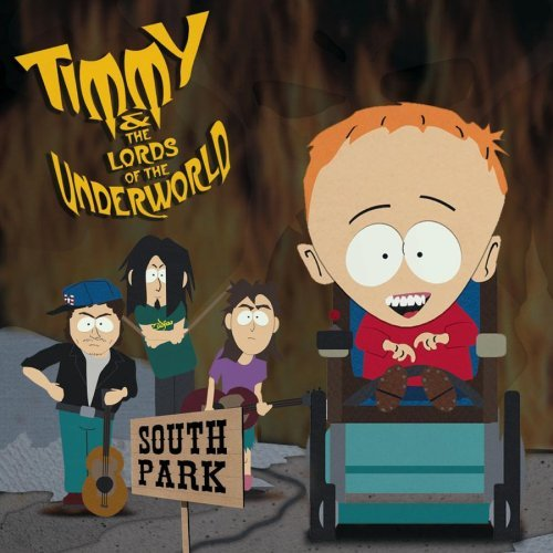 Timmy & The Lords Of The Under Timmy & The Lords Of The Under B W Timmy Livin' A Lie