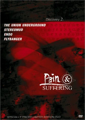 Discovery 2 Pain & Sufferi Discovery 2 Pain & Suffering