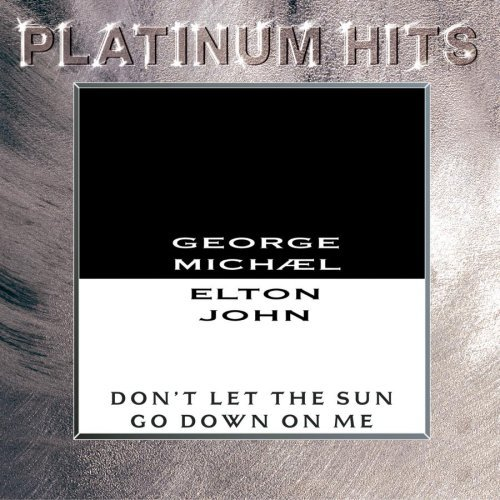 George Michael Don't Let The Sun Go Down On M