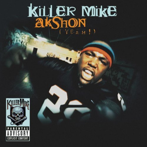 Killer Mike Akshon