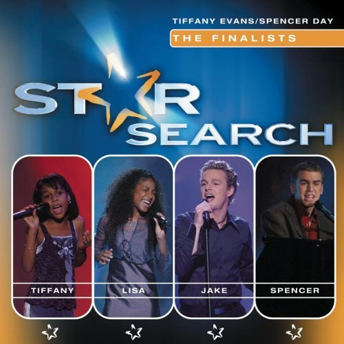 Evans Day Star Search Finalists