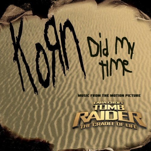 Korn Did My Time