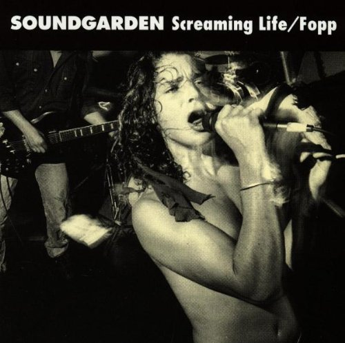 Soundgarden Screaming Life