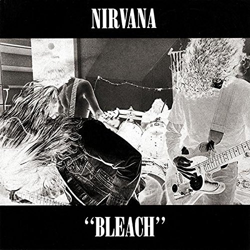 Nirvana Bleach Remastered