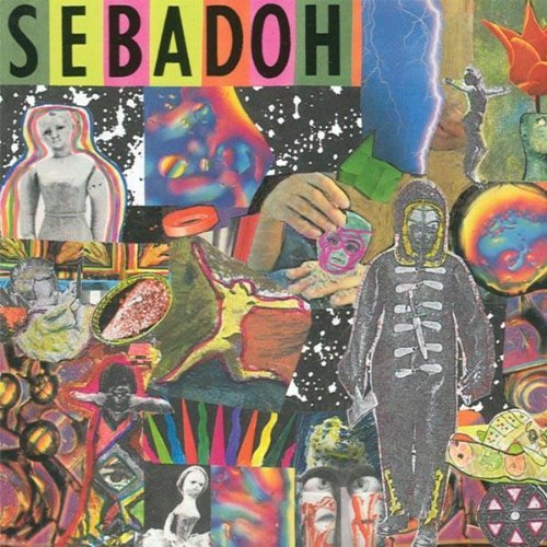 Sebadoh Smash Your Head On The Punk Ro