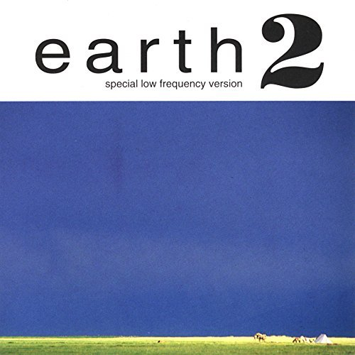 Earth Earth 2 2 Lp Set