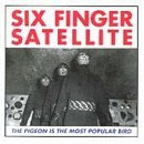 Six Finger Satellite Pigeon Is The Most Popular Bir
