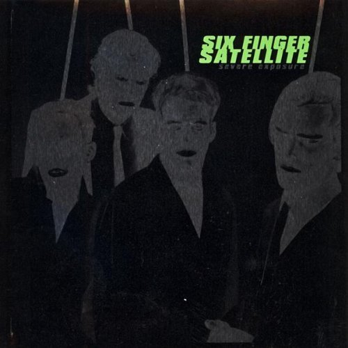 Six Finger Satellite Severe Exposure