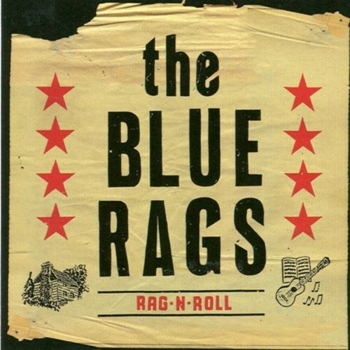 Blue Rags Rag N' Roll