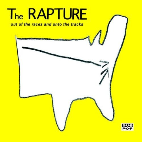 Rapture Out Of The Races & Onto The Tr