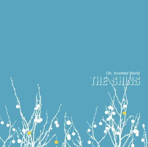Shins Oh Inverted World Enhanced CD