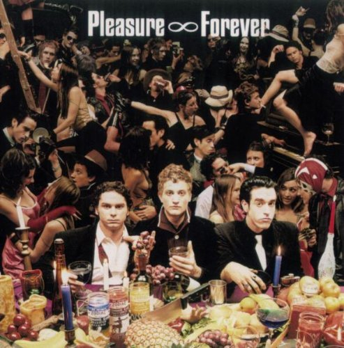 Pleasure Forever Pleasure Forever Enhanced CD