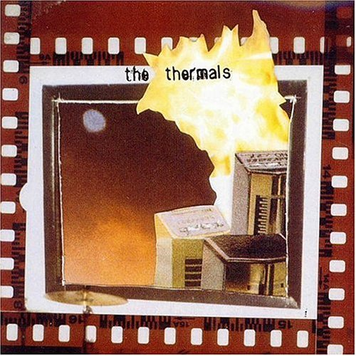 Thermals More Parts Per Million Colored Vinyl Mp3 Coupon