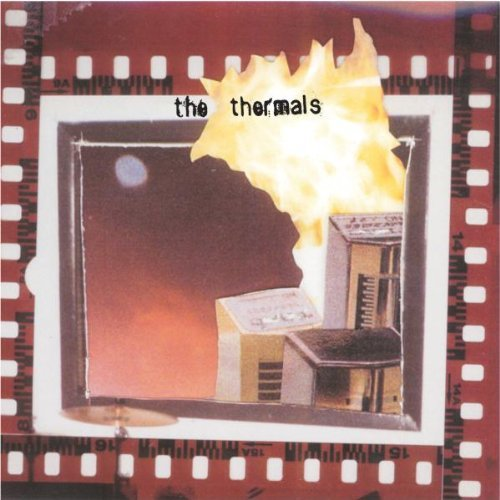Thermals More Parts Per Million