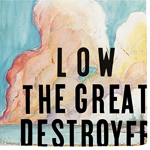 Low Great Destroyer 2 Lp Set