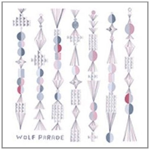Wolf Parade Apologies To The Queen Mary