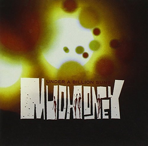Mudhoney Under A Billion Suns Under A Billion Suns
