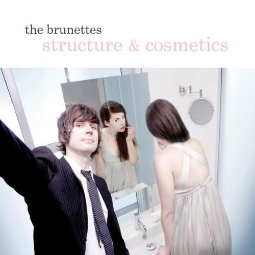Brunettes Structure & Cosmetics