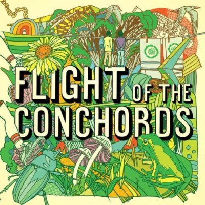 Flight Of The Conchords Flight Of The Conchords