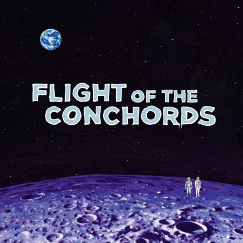 Flight Of The Conchords Distant Future