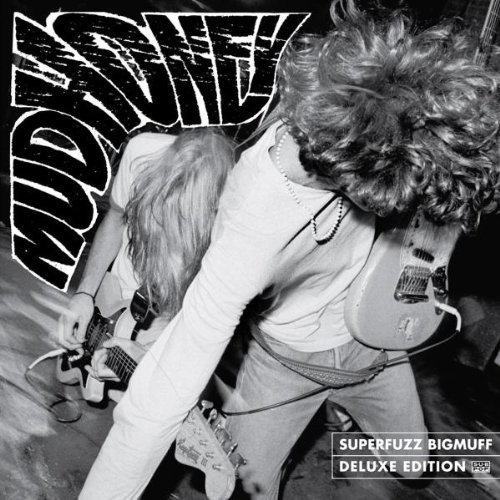 Mudhoney Superfuzz Bigmuff Deluxe Ed. 2 CD Set