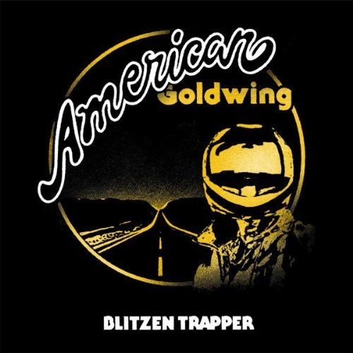 Blitzen Trapper American Goldwing