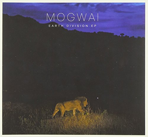 Mogwai Earth Division