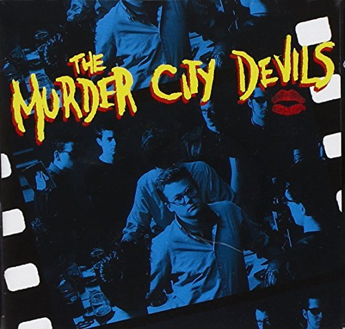 Murder City Devils Murder City Devils