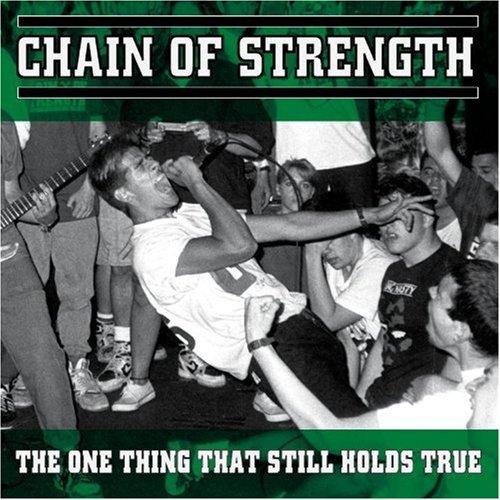 Chain Of Strength One Thing That Still Holds Tru
