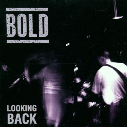 Bold Looking Back