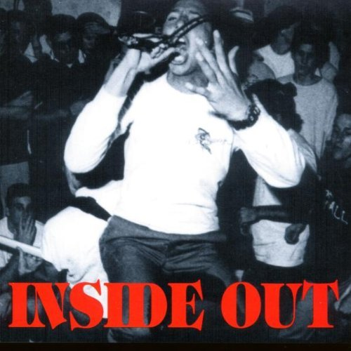 Inside Out No Spiritual Surrender