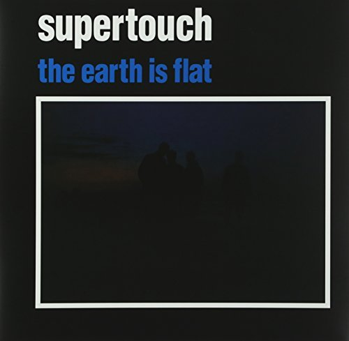 Supertouch Earth Is Flat