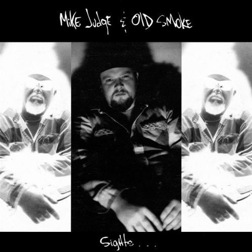 Mike Judge & Old Smoke Sights