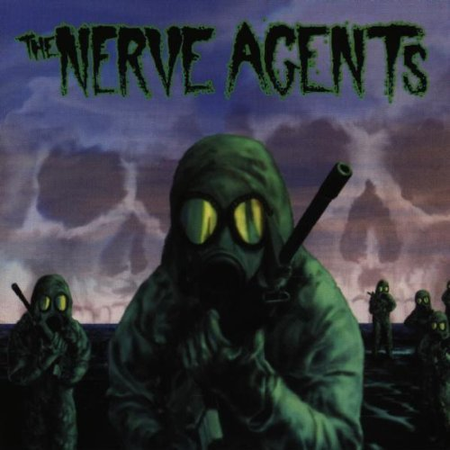 Nerve Agents Nerve Agents Ep