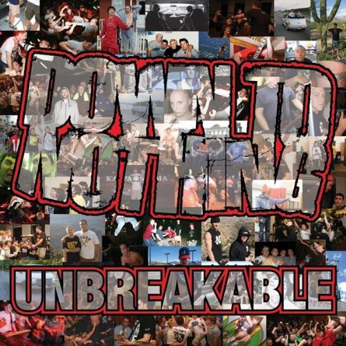 Down To Nothing Unbreakable