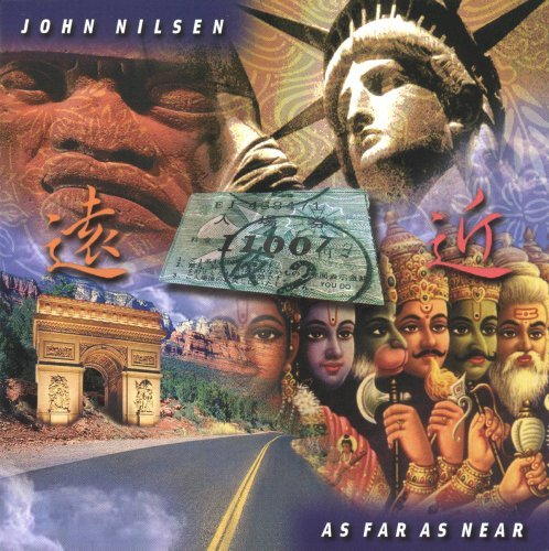 John Nilsen As Far As Near